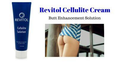 Revitol Cellulite Cream Review