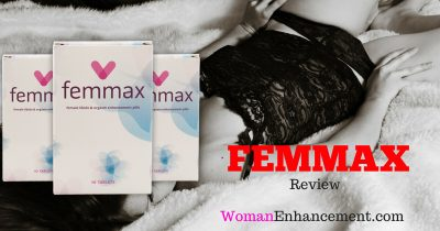 Femmax Pills Review