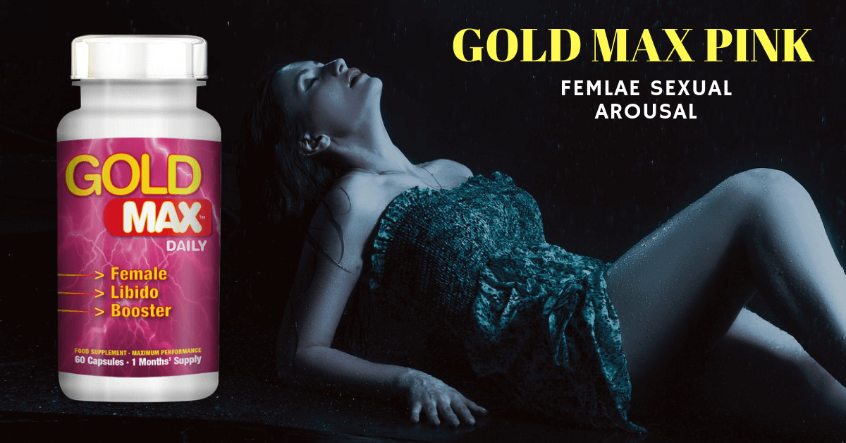 Gold Max Pink Review