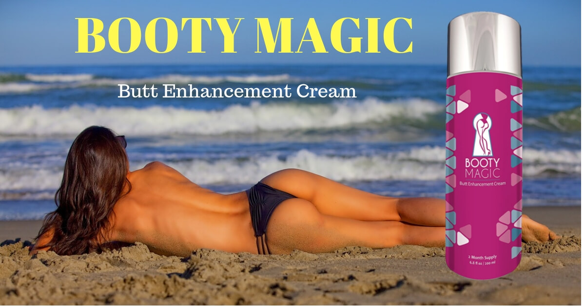 Booty Magic Review